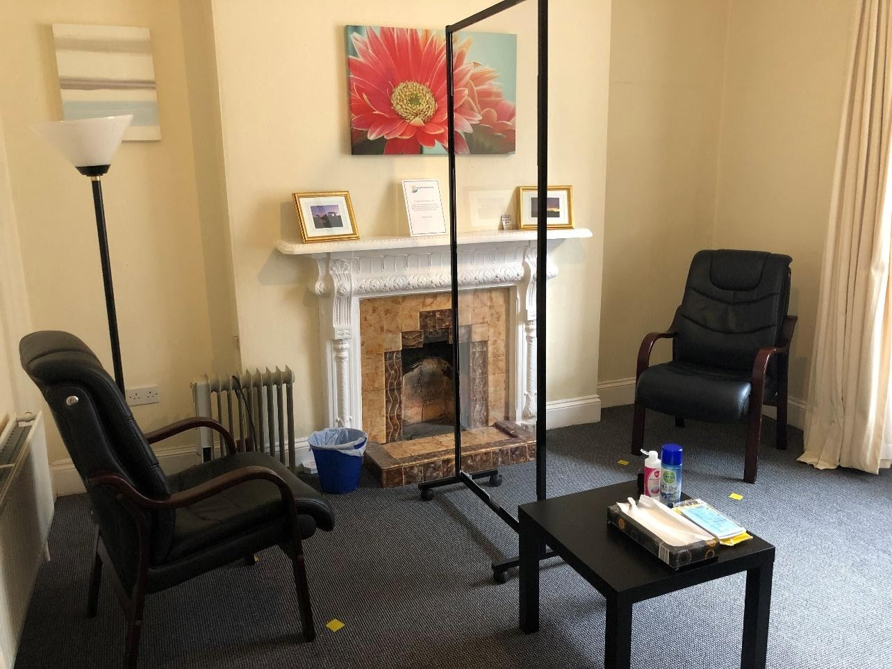 Counselling Room No 5