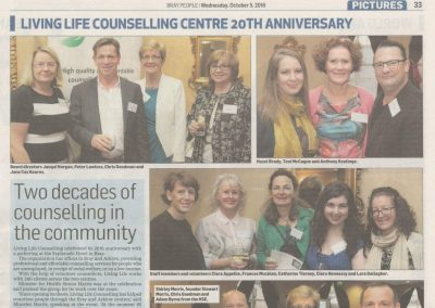 Bray People 5.10.16 LL Counselling