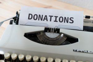 Donations Counselling Ireland
