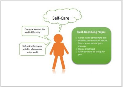 Self Care Counselling Ireland